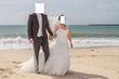 Superbe robe Léonela coll. pronuptia 2014 - Occasion du Mariage