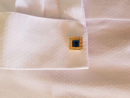 Smoking Petrelli haut de gamme + chemise et accessoires  - Isère