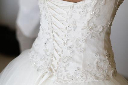 Robe mariée Demetrios - Ain