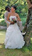 Magnanne - Occasion du Mariage