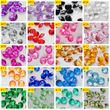 1000 diamant Confettis Table décoration mariage 6MM fetes an - Occasion du Mariage