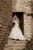 Robe de mariée ivoire taille 44 - Occasion du Mariage