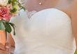 Robe de mariée taille 42/44 - Savoie