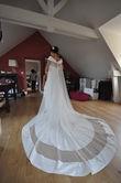 Robe de mariée Pronuptia Flou artistique - Occasion du Mariage