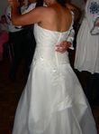 Robe de mariée ivoire T 44  - Occasion du Mariage