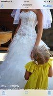 Belle robe de mariee - Occasion du Mariage