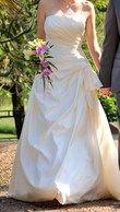 Robe Mariée T36 - Occasion du Mariage
