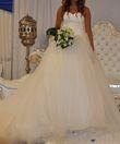 Robe mariée style princesse - Occasion du Mariage