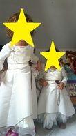 Robe cérémonie mariage  - Occasion du Mariage