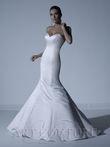 Robe de mariée Art couture - Occasion du Mariage