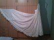 Robe de marié Blanche 38/40 - Occasion du Mariage