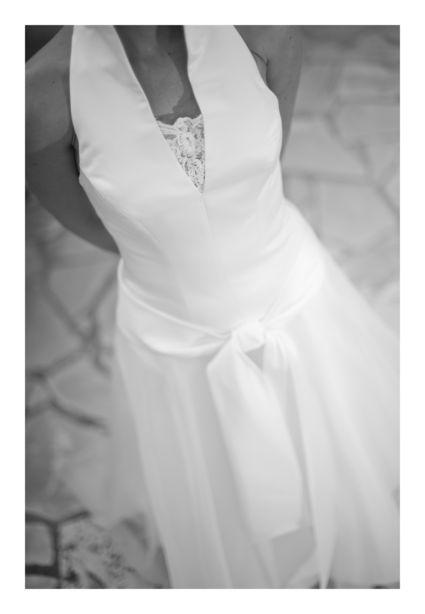 Robe de mariée JESUS PEIRO pas cher - Occasion du Mariage