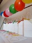Surprises et jeux pour les enfants - Occasion du Mariage