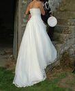 robe de marie t42/44 - Occasion du Mariage