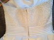 Robe de mariée Pronovias Dalamo - Occasion du Mariage