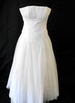 Robe de créateur Delphine Manivet - Occasion du Mariage