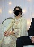 Robe marocaine takchita - Occasion du Mariage