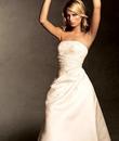 Robe de mariée Pronovias ivoire modèle Rubens à Paris 2013
