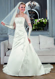 robe de mariée raffinée - Occasion du Mariage