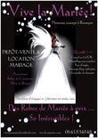 Robes de mariées et cocktail d\'occasion ou neuves - Occasion du Mariage