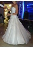 robe de mariée luna novias gedania - Occasion du Mariage