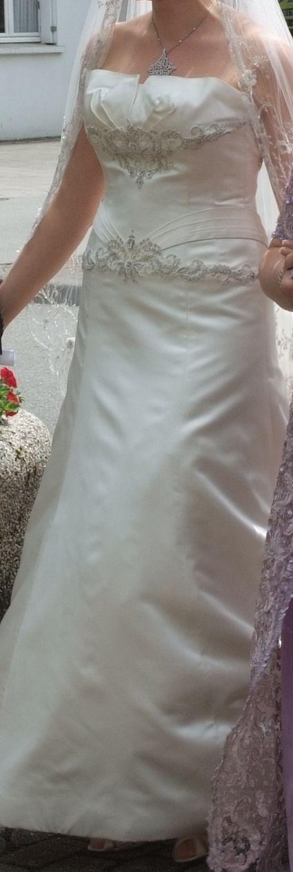 Robe de Mariée Prestigieuse Boutique Kleinfeld New York pas cher en ...