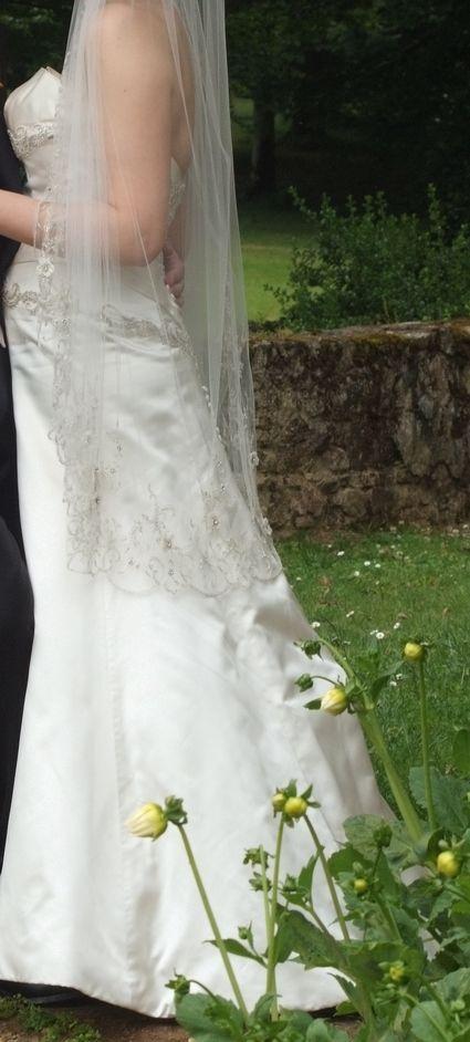 Robe de Mariée Prestigieuse Boutique Kleinfeld New York pas cher en 2012