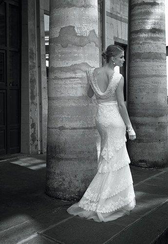 Robe mariée Cymbeline modèle Galilé 2013 d'occasion