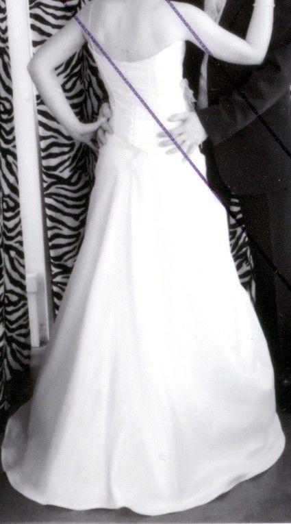 Robe de mariée modèle Eponym référence Solenn