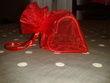 Ballotin dragées coeur à l'occasion de votre mariage