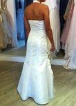 Robe de mariée Aurye innocente pas cher d'occasion 2012 - Pays de la Loire - Maine et Loire - Occasion du Mariage