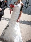 Robe de mariée Aurye innocente - Occasion du Mariage