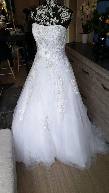 Robe de mariée - Calvados