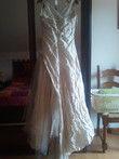 Robe de mariée pas cher Linéa Raffaelli - Occasion du mariage
