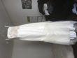 Robe de mariée Les mariées de Provence T.38 + accessoires - Occasion du Mariage