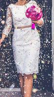 Robe de mariée Carla Ruiz  - Occasion du Mariage