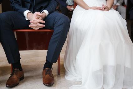 Robe de mariée Pronovias - Ile et Vilaine