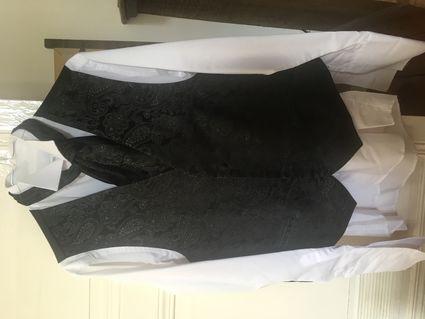 Costume de marié - Loire Atlantique