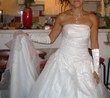 Robe de mariée magnifique pas cher d'occasion 2012 - Rhône Alpes - Rhône - Occasion du Mariage