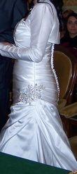 robe de mariée modèle freesia - empire du mariage - Occasion du Mariage