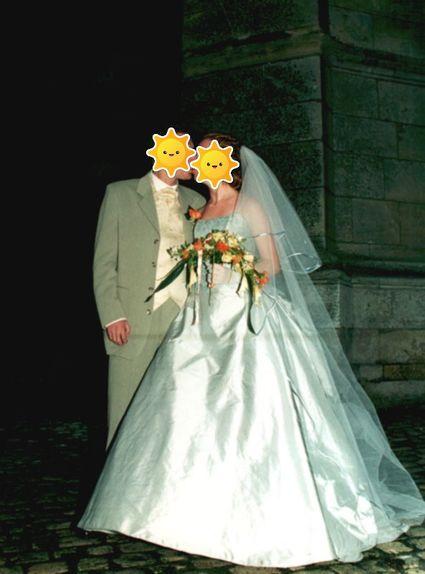 Robe de mariée Pronuptia - Eure et Loir