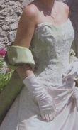 Robe de mariée Champêtre d'occasion - Vienne (Haute)