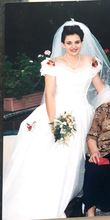 Robe mariée cymbeline  - Occasion du Mariage