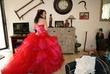 Robe de mariée d'occasion Mi et Canna Créateur Paris 2012 - Occasion du Mariage