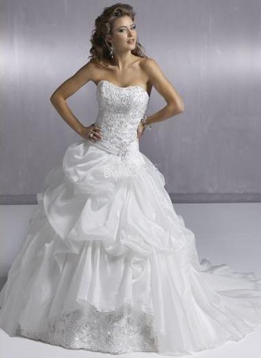 Robe de Mariée pas cher taille  38/40 - Occasion du Mariage