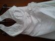 Robe de mariée neuve modèle Solène chez les Mariées de Nantes