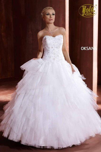robe de mariée T.38 blanche avec jupon d'occasion