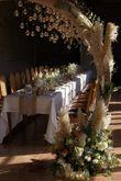 Arche ronde en bois à louer - Occasion du Mariage