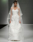 Robe de mariée Suzanne Ermann Modèle Adeline - Occasion du Mariage