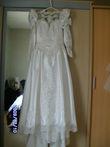 Magnifique robe de mariée pas cher style princesse - Occasion du mariage